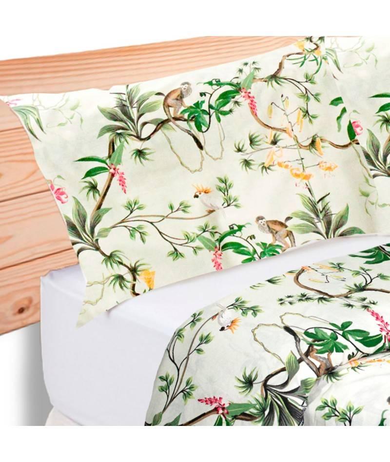 Funda Nórdica. Conjunto de funda nórdica. Ropa de cama. Textil de hogar