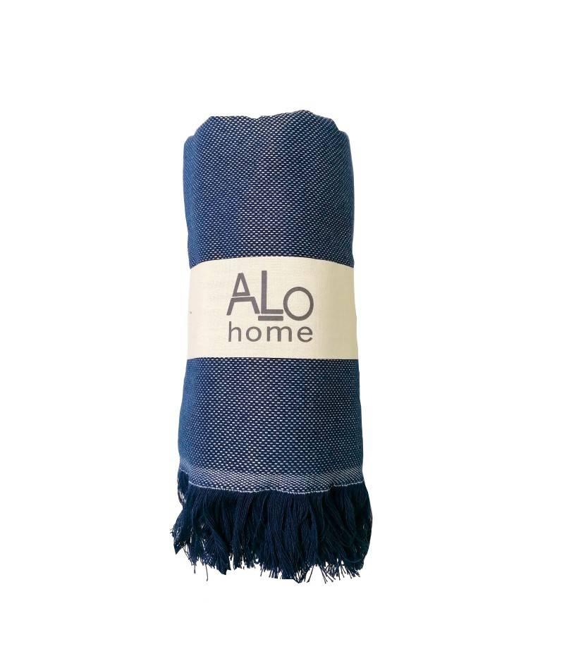 Manta mutiusos tacto algodón. Textil de hogar. mantas para exterior.