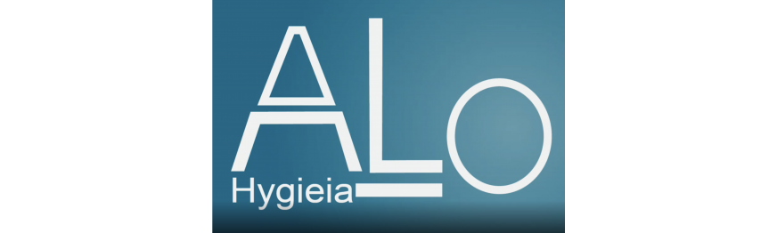 HYGIEIA | PRODUCTOS SANITARIOS CERTIFICADOS | ALO-HOME